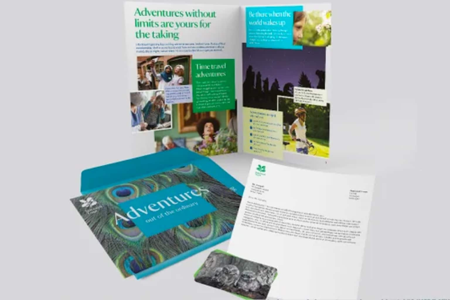 National Trust Junior Membership