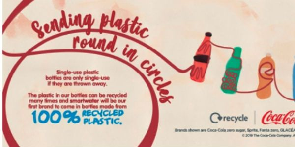 Coca-Cola Misleading Public With New Advertising Campaign